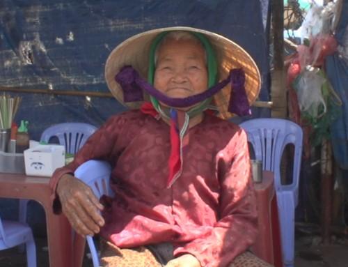 Dokumentär Vietnam