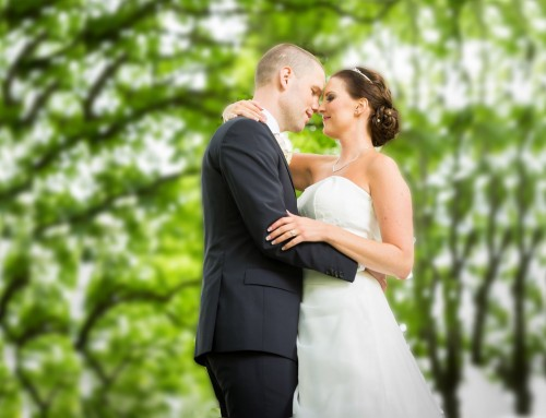 Bröllop i Ekelundshov, Uppsala